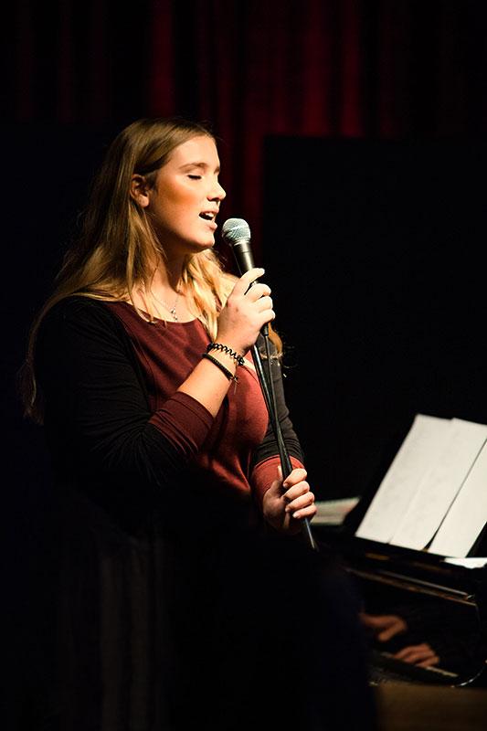 Gesangsunterricht Musikschule Ermen Köln