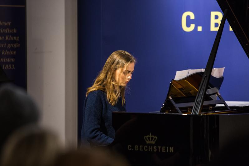 Klavierunterricht Musikschule Ermen Köln