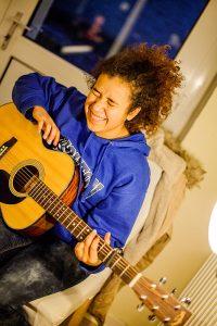 Gitarrenunterricht Einzelunterricht Musikschule in der Kölner Innenstadt