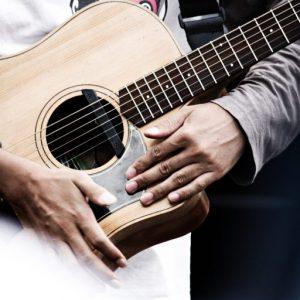Gitarrenunterricht Gitarre Lerne Köln Musikschule Ermen