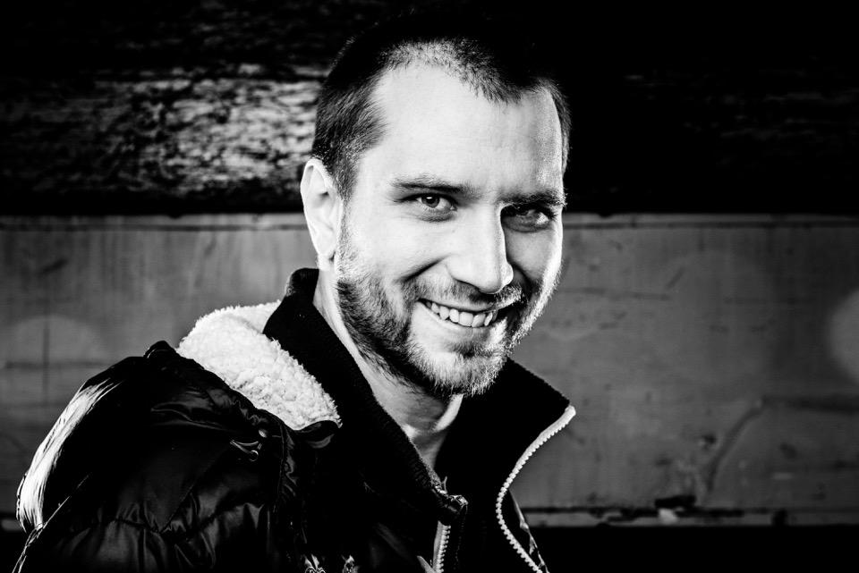 Thomas Wörle Schlagzeuglehrer Ermen Musikschule Köln