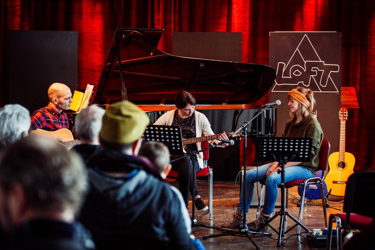 gitarrenlehrer gesucht gitarrenunterricht köln MusikschülerInnenkonzert Köln musikschule martin ermen