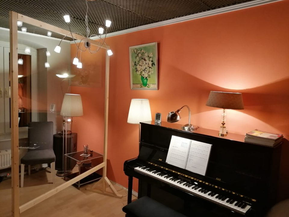 Kontakt Musikschule Ermen Köln Zentrum Gereonsviertel