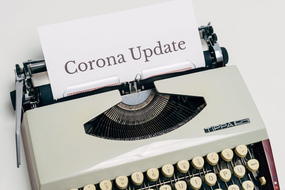 Vorschriften und Regeln in der Zeit der Corona-Pandemie Hygienekonzept für den Einzelunterricht an der Musikschule Ermen